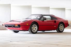 Shop millions of cars from over 21,000 dealers and find the perfect car. 1983 Ferrari 308 Gts Quattrovalvole For Sale On Bat Auctions Sold For 51 000 On August 22 2019 Lot 22 172 Bring A Trailer