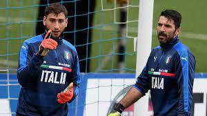 Donnarumma heeft de potentie om Buffon ...