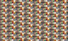 balance and composure Tiled Desktop Wallpaper