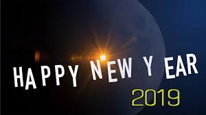 Happy New Year 2019 Wishing Quotes Images Photos For Sharing