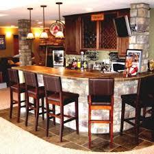 basement bar lighting. cool basement bar ideas with pendant lighting plus white ceiling decoration