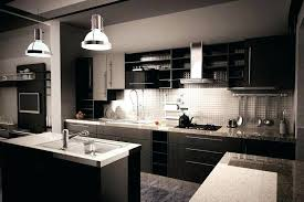 Kitchen Cabinet Backsplash Stunning Kitchen Kitchen Cabinets Dark White With Subway Tile Backsplash