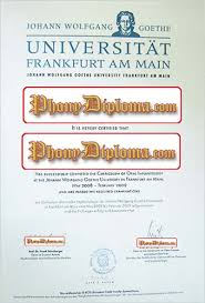 fake diploma from german university info   frankfurt am main fake diploma from phonydiploma