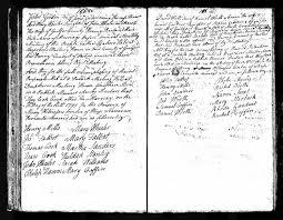 Mary Polly Gordon (Wheeler) (1780 - 1844) - Genealogy
