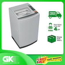 Bán TRẢ GÓP 0% - Máy giặt AQUA AQW-S72CT H2, 7.2kg - Bảo hành 12 tháng giá  rẻ 3.490.000₫