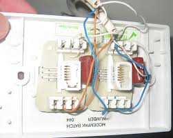 telephone jack wiring telephone image wiring diagram wiring diagram for phone jack the wiring diagram on telephone jack wiring