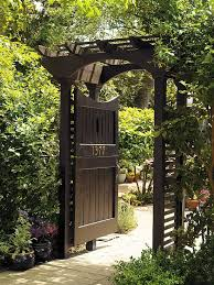 Small Picture 589 best Garden Fences images on Pinterest Backyard ideas
