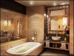 Delighful Modern Bathroom Ideas To Design
