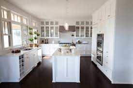 Interior Designs For Kitchens Delectable U Shaped Kitchen Transitional Kitchen R Cartwright Design