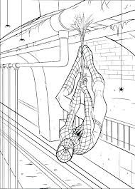 Spiderman Coloring Games Online Free Coloring Pages Coloring Pages