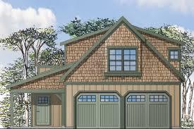 garage plan 20 119 front elevation