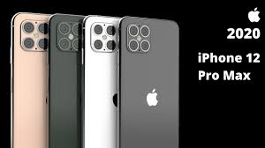 2020 iPhone 12 Concept — Apple iPhone 12 Pro Max Trailer Concept ! - YouTube