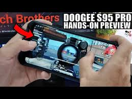 <b>Doogee S95</b> Pro PREVIEW: Modular Rugged Phone 2019! - YouTube