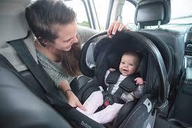 nsw regulation on child restraints