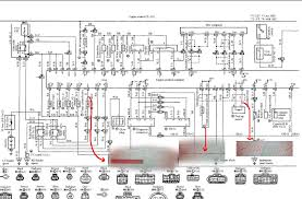 wiring diagram engine control unit wiring image toyota surf ln130 2l te diesel p g motors on wiring diagram engine control unit