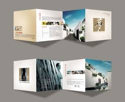 4 sided brochure template 20 intelligent free brochure psd mockup templates company