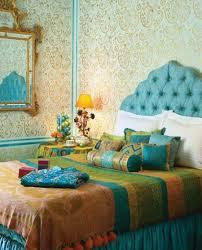 indian theme bedroom