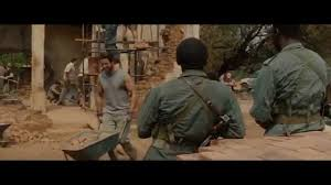 Machine Gun Preacher Cash Review Youtube