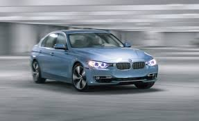 BMW 3 Series 2013 bmw 320i review : 2013 BMW ActiveHybrid 3 Test | Review | Car and Driver