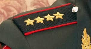 Вундеркинд с погонами диплом генерала Владимира Маркина признан  Вундеркинд с погонами диплом генерала Владимира Маркина признан недействительным