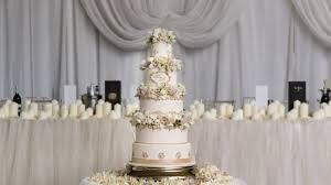 Sydneys Best Wedding Cakes 2016 Faye Cahill Cake Design