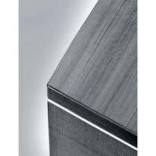 credenza with sliding glass doors storage 4
