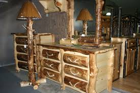 images of rustic furniture. every piece of rustic furniture is created from hand picked native wood each designed to take you back that relaxing country cabin setting images r