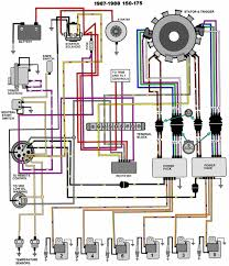evinrude power trim wiring diagram wirdig mastertech marine evinrude johnson outboard wiring diagrams