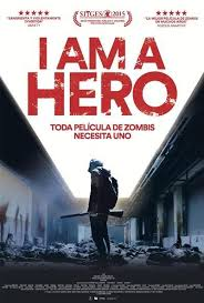 I Am a Hero (2015) español