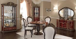 italian furniture. italian dining room furniture
