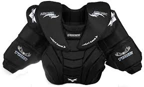 Tour Aironic 490 Senior Hockey Goalie Chest Protector