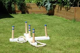 diy ring toss game make your own quoits