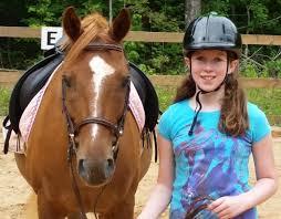 Sc 4 H Horsemanship Camp Registration Open Clemson University