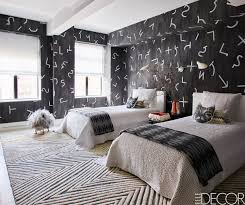 amazing bedroom awesome black. Bedroom:Bedroom Cool Black White Decor With Plain Fabric Of Including Room For Exciting Images Amazing Bedroom Awesome O