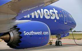 southwest airlines recommits to boeing