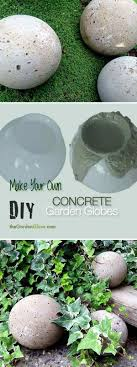 Diy Garden Projects 28 Cutest Outdoor Concrete Projects For Your Home