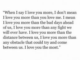 Sappy Love Quotes Interesting Best 48 I Love You Quotes Ideas On Pinterest Sappy Love Quotes