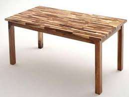 butcher block dining table. Features Of Butcher Block Table Dining