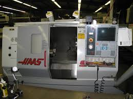 haas cnc machine. haas sl-20 cnc lathe cnc machine