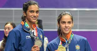 She is the youngest and the first indian women to achieve this record. Sindhu Saina Have Made Badminton Players Believe That We Can Win Medals For India Shetty