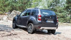 new car launches in early 2014Renault Duster gets a facelift to launch in India in early 2014