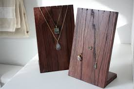Wooden Necklace Display Stands Teds Woodworking 100100 Woodworking Plans Projects With 6