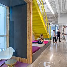evernote office studio oa. capital one lab by studio oa evernote office oa