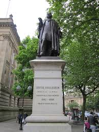 File:Sir Benjamin Alfred Dobson statue, Bolton (3).JPG - Wikipedia