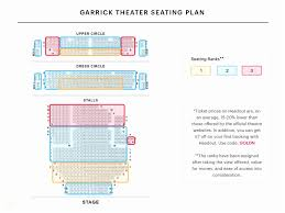Beacon Theater Detailed Seating Chart Seating Chart For Beacon Theater Beacon Theatre Seating