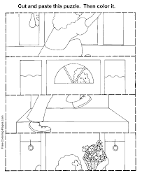 Free Preschool Cut and Paste Worksheets wonderful image collections