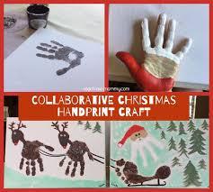 Nativity Pattern Primitive Stitchery Christmas Ornaments Hand Christmas Crafts With Babies