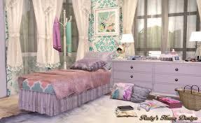 Sims Bedroom Similiar Sims 4 Teen Bedroom Keywords