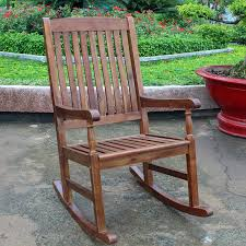 international caravan traditional porch rocking chair free handmade outdoor chairs today wrought iron garden furniture