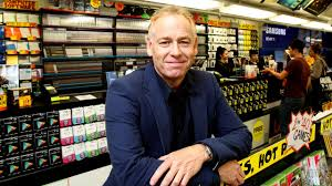 Terry Smart set for second shift as CEO of JB Hi-Fi